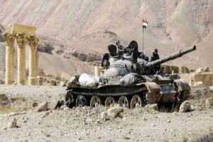 Φόβοι για γενικευμένη σύρραξη στην Συρία! Ετοιμάζονται για την τουρκική εισβολή!