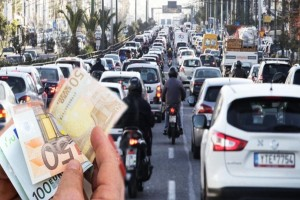 Χρήστος Σταϊκούρας: Αλλαγές έρχονται στα τέλη κυκλοφορίας!