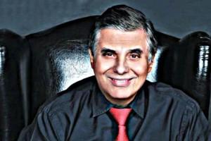 """""""Με αυτήν ξενοπηδι@μ@@ κάθε μέρα..."""": Κάγκελο ο Γιώργος Τράγκας!"""