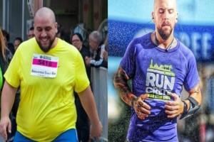 Η ιστορία του Αλέξη από την Κρήτη που έχασε 80 κιλά και μας συγκίνησε όλους!