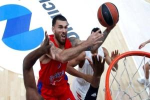 Euroleague: Τα αποτελέσματα και η βαθμολογία της 3ης αγωνιστικής!