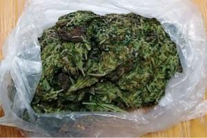 Κρήτη: Συνελήφθη 35χρονος που είχε στην κατοχή του πάνω από 1 κιλό χασίς!