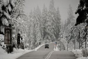 Καιρός: Έρχεται χειμώνας! Κακοκαιρία την 28η Οκτωβρίου!