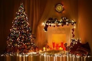 Δείτε ποια μέρα πέφτουν τα Χριστούγεννα 2019!