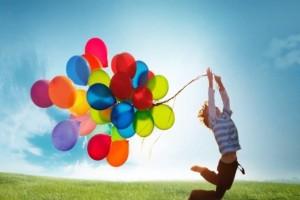 Πόσο επικίνδυνα είναι για την υγεία μας τα μπαλόνια με ήλιο;