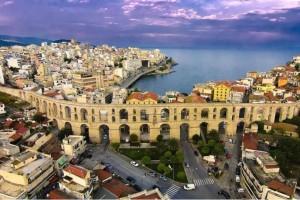 Καβάλα: Η γαλάζια πολιτεία της Μακεδονίας!