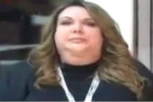 Παχύσαρκη η Τατιάνα Στεφανίδου: Φωτογραφίες ντοκουμέντο!