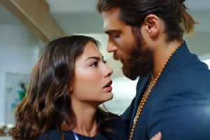Φτερωτός Θεός: Απίστευτες εξελίξεις - Η Σανέμ λέει όχι στην πρόταση γάμου του Τζαν!
