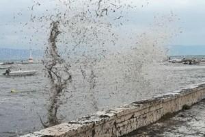 """Κέρκυρα: Κλειστά τα σχολεία λόγω της """"Βικτώριας""""!"""