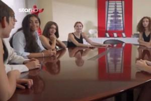 """GNTM 2: Ποιες είναι οι παίκτριες που επέστρεψαν στο σπίτι; """"Ξενέρωσαν"""" οι FF! (Video)"""