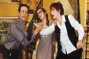 Σάλος με πρωταγωνιστή του Κωνσταντίνου και Ελένης: Η ομοφυλοφιλία και σε... απειλές η ζωή του!