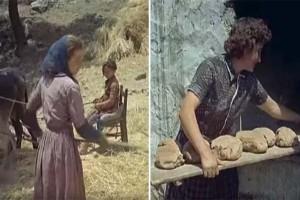 Η Κρήτη το 1964: Ένα μαγευτικό ταξίδι στο παρελθόν!