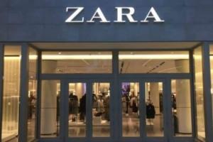 ZARA: Βρήκαμε το γκρι oversized φόρεμα που θα αγαπήσεις!