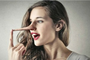 Ποια είναι τα πιο συχνά ψέματα που λένε οι γυναίκες;