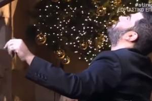 Το ζεϊμπέκικο του Παντελή Παντελίδη με τα 4.085.262 views!