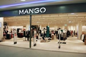 Mango: Το κοκτέιλ- φόρεμα με το βαθύ ντεκολτέ για να τραβήξεις όλα τα βλέμματα πάνω σου!