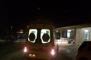 Σοκαριστικό τροχαίο στη Κύπρο: Γυναίκα παρέσυρε με αυτοκίνητο τον σύζυγό της!