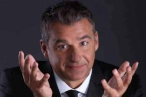 """Γιώργος Λιάγκας: Τα πρώτα λόγια του μετά την """"μπόρα"""" των προηγούμενων ημερών!"""