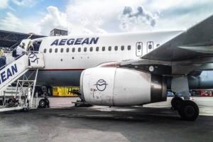 Ούτε με 20 ευρώ: Απίστευτη προσφορά της Aegean για πτήσεις εσωτερικού! Μόνο για σήμερα