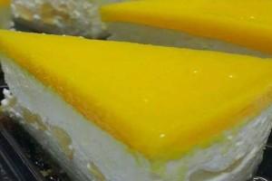 Γλυκό ψυγείου: Αφράτο τσιζκέικ λεμονιού