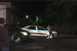 Δολοφονία στα Μέγαρα: Όλα όσα  κατέθεσε η σύζυγος του θύματος: «Έβγαλε όπλο και με πυροβόλησε...!» (Video)