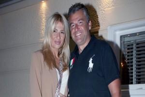 """""""Είναι πολύ..."""": Ο Γιώργος Λιάγκας αποκαλύπτει την αλήθεια για την Φαίη Σκορδά!"""