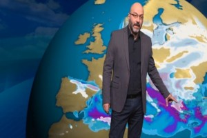 Σάκης Αρναούτογλου: «Νέος γύρος βροχοπτώσεων»! (Video)
