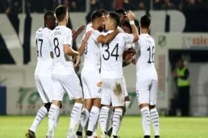 Super League: Μπαλοθιά του ΟΦΗ στην ΑΕΚ!