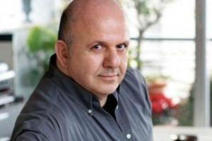 """Νίκος Μουρατίδης: """"Παντρεύτηκα τον...""""! Σοκαριστικές δηλώσεις!"""