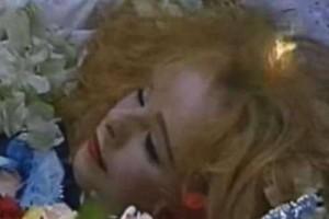 Αλίκη Βουγιουκλάκη: Εδώ είναι θαμμένο το σώμα της! Οι εικόνες θα σας σοκάρουν...