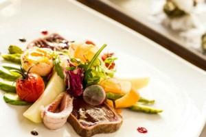 4+1 βιολογικά εστιατόρια στην Αθήνα!