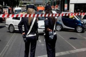 Επέτειος Πολυτεχνείου: Οι κυκλοφοριακές ρυθμίσεις!