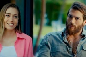 Φτερωτός Θεός: Η απόμακρη συμπεριφορά του Τζαν πληγώνει την Σανέμ στο σημερινό επεισόδιο (18/11)!