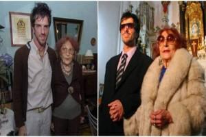 23χρονος νιόπαντρος: «Παντρεύτηκα την 91χρονη σύζυγό μου από έρωτα - Τώρα θέλω σύνταξη χηρείας»