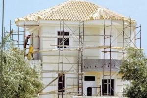Υπ. Οικονομικών: Έκπτωση 40% για ανακαίνιση κτισμάτων!