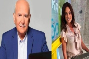 """""""Παραιτήθηκα γιατί ο Γιώργος Παπαδάκης με..."""": Σπάει την σιωπή της και αποκαλύπτει η Μπάγια Αντωνοπούλου!"""