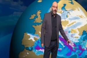 Σάκης Αρναούτογλου: Έκτακτη προειδοποίηση! Αυτή η περιοχή θα έχει πρόβλημα απόψε! (photo)