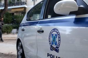 Συναγερμός στον Διόνυσο: Εισέβαλαν με αυτοκίνητο σε σούπερ μάρκετ!