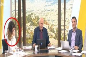 """""""Μη χέσω μέσα..."""": Γιώργος Παπαδάκης - Μπάγια Αντωνοπούλου: Η αρχή του κακού! Το on air περιστατικό που δεν παρατήρησε ποτέ κανείς!"""