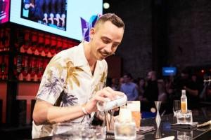 H Diageo για 10η χρονιά στο Athens Bar Show!