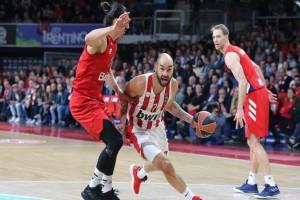 Euroleague: Διπλό που θα τον βάλει ξανά στο κόλπο αναζητά ο Ολυμπιακός στο Μόναχο!