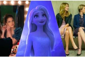 """Ένα τρυφερό δράμα και η πολυαναμενόμενη ελληνική """"Φαντασία"""": Οι νέες ταινίες της εβδομάδας (28/11 - 5/12)"""
