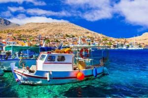 Τα 9+1 ομορφότερα νησιά της Ελλάδας!