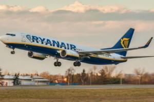 Τρέλα από την Ryanair: Νέα εισιτήρια με 9,99 ευρώ για όλο τον κόσμο!