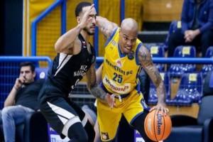 Basketball Champions League: Επιστροφή στις νίκες αναζητά το Περιστέρι!