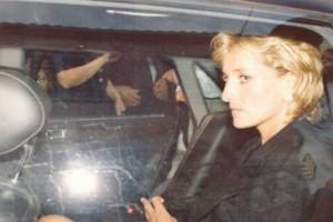 Ανατριχιαστικό! Τα τελευταία λόγια της Πριγκίπισσας Νταϊάνα, ενώ ψυχορραγούσε στη Mercedes!