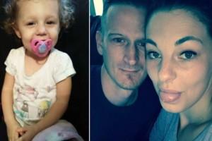 Φρίκη: Μάνα δηλητηρίασε την κορούλα της και τον εραστή της και στο νοσοκομείο γέλαγε ενώ το παιδί της ήταν ήδη νεκρό!
