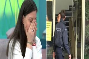 Δολοφονία 63χρονου ναυτικού: Ελεύθερη η 27χρονη!  (Video)