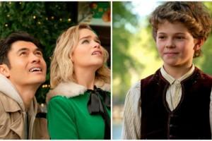 Μια χριστουγεννιάτικη ιστορία και ένα κλασσικό μυθιστόρημα: Οι νέες ταινίες της εβδομάδας (14/11-21/11)!