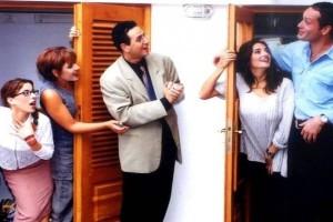Κωνσταντίνου και Ελένης: Δεν πάει το μυαλό σας πόσα χρήματα παίρνουν οι ηθοποιοί από τις επαναλήψεις κάθε επεισοδίου!